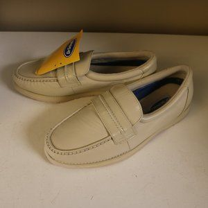 Mens Dr. Scholl's shoes NWT casual comfort loafers